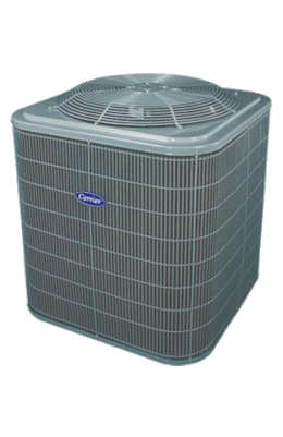 carrier comfort series air conditioner