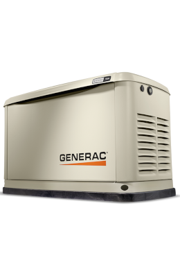 generac guardian home backup generator