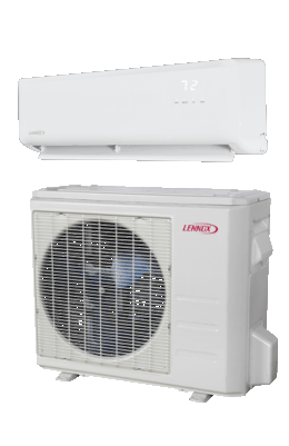 lennox mla cold climate mini-split heat pump