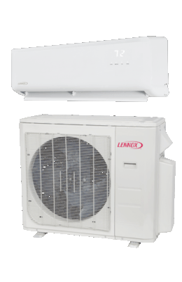 lennox mpb mini-split heat pump
