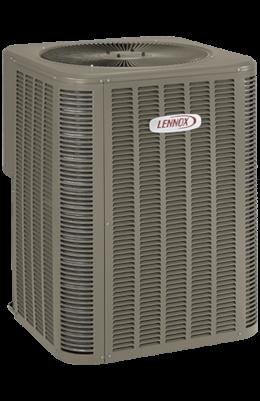 lennox merit series air conditioner