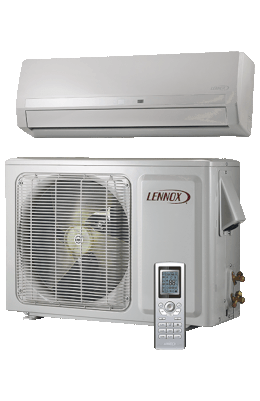 lennox ms8c mini-split air conditioner