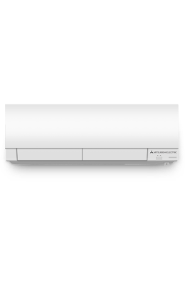 mitsubishi indoor wall-mounted mini-split