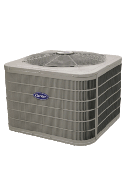 carrier performance series air conditioner
