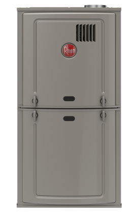 rheem classic plus series furnace